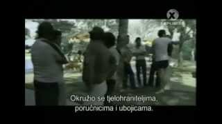 Pablo Escobar - King of Cocaine - the whole movie - serbian subtitle