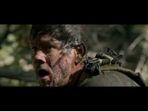 Lone Survivor Di Peter Berg Trailer Italiano Ufficiale