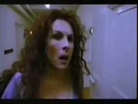 Part 4 French and Saunders Titanic (Making of) Spoof