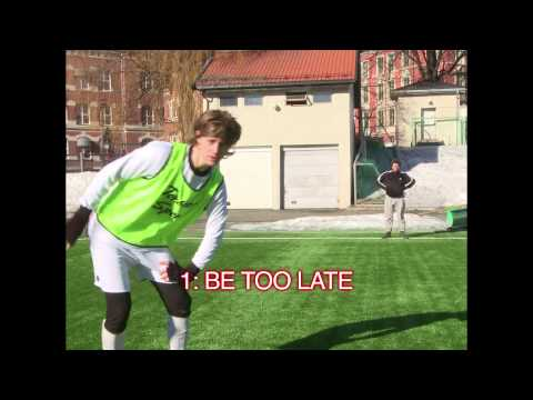 Kollektivet: How to Become a Mediocre Football Player