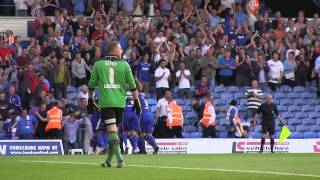 Chesterfield FC's Official YouTube Channel