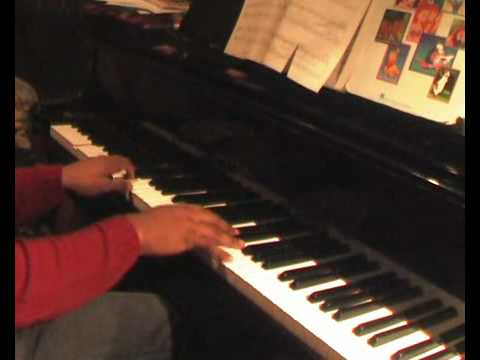 Romeo and Juliet -  Love Theme   - Instrumental Piano , a time for us -Nino Rota