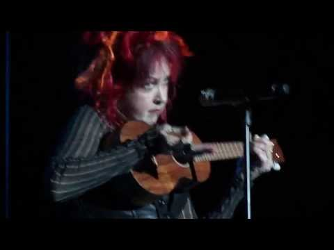 Cyndi Lauper - He