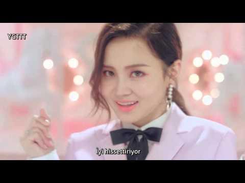 Lee Hi - MY STAR [TürkçeAltyazılı]