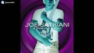Joe Satriani Lifestyle Guitar Jam 2018