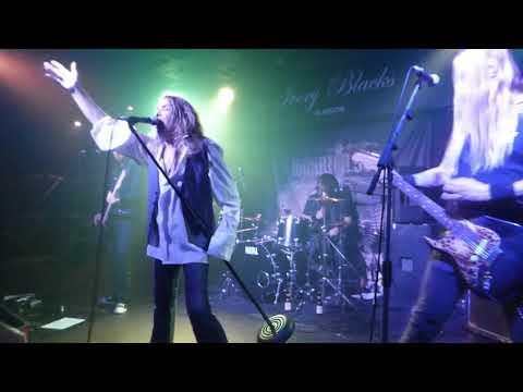 Warrior Soul - 'American Idol' and 'I Get Fucked Up' - Ivory Blacks, Glasgow, 1st November  2019