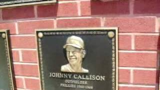 Here's To You, Johnny Callison