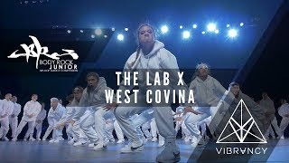 Download Lagu [1st Place] The Lab x West Covina | Body Rock Junior 2017 [@VIBRVNCY Front Row 4K] #BRJR2017 Gratis STAFABAND