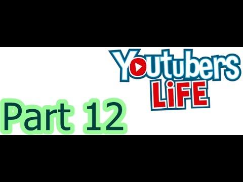 Lets Play Youtubers Life Part 12 erst mal neue spiele kaufen gehen