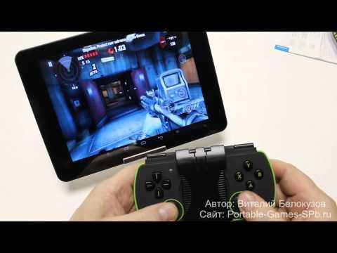 Defender Mobile Master - беспроводной джойстик для смартфона