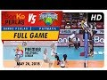PVL RC Season 2 - WD: Perlas Spikers vs. High Flyers | Full Game | 5th Set | May 26, 2018