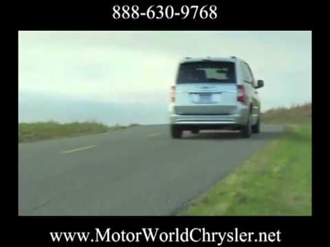 2013 Chrysler Town & Country Performance Wilkes Barre Scranton PA 18702