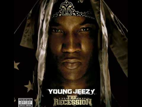 Young Jeezy - Takin