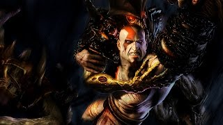 God of War IV Ascension - First Gameplay Look 【HD】