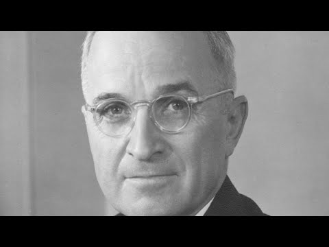 The Harry Truman Song