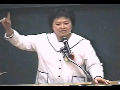 2003 天道玄機 (李暹寶講師)