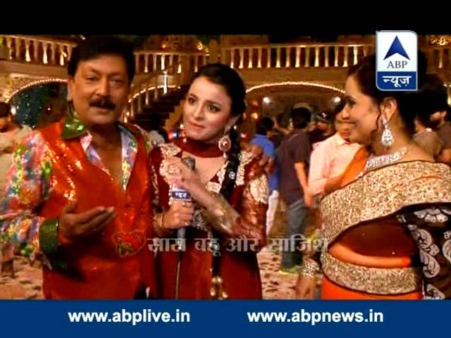 Qubool Hai: TV Stars celebrate Eid