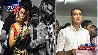 Drug Case : Akun Sabharwal Responds On Charmy Petition