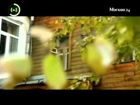Дом-музей Сергея Есенина. Есенин в Москве. 1/2