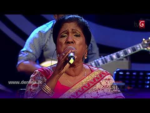 Samanala Renak Se | Indrani Perera @ Derana Singhagiri Studio ( 26-01-2018 )