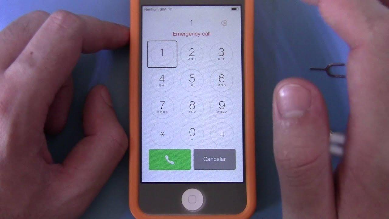 Desbloquear Cuenta De Icloud Iphone 5