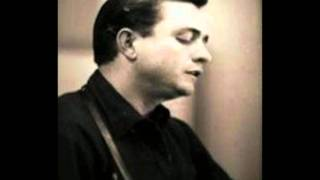 Watch Johnny Cash It Could Be You instead Of Him video