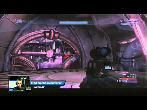 MLG Dallas 2010 Nationals ♦ Championship Sunday ♦ Final Boss vs Instinct ♦ Part 2