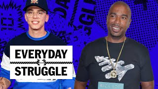 TI Calls 'Cancel Culture' Fake, NORE Upset w/ Kanye, Will Logic Ever Clap Back? | Everyday Struggle
