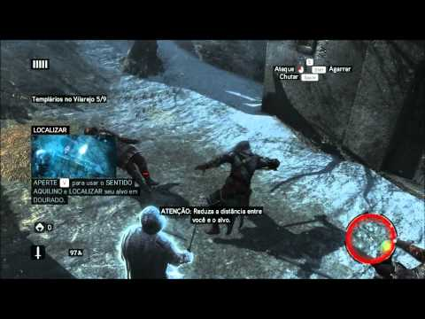 Assassin\'s Creed Revelations On HD 4850
