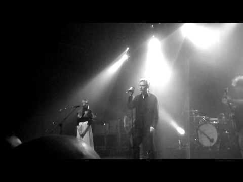 The Jesus And Mary Chain Just Like Honey Vicar Street Dublin 31,7,14