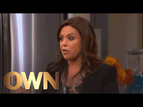 Veggie Boot Camp with Rachael Ray - The Rosie Show - Oprah Winfrey Network