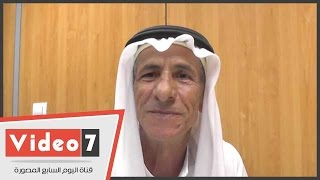"""بالفيديو.. أحد مشايخ سيناء يروى بطولات أبناء """"أرض الأمجاد"""" لتحريرها"""