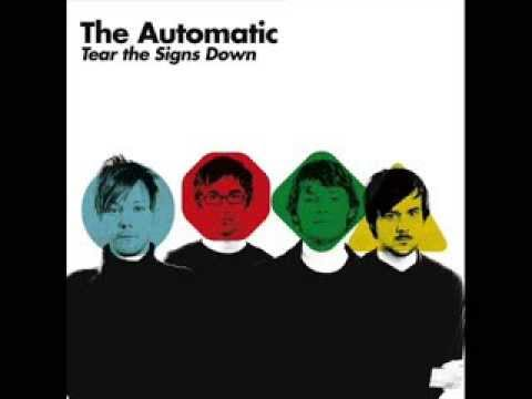 The Automatic - Can I Take You Home