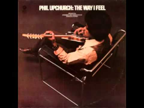 Phil Upchurch - I Don't Know