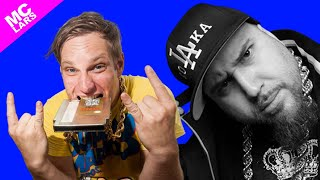 Watch Mc Lars The Dialogue video