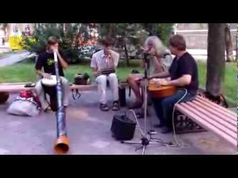 Песни дворовые - Солнечный удар