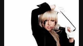 Watch Lady Gaga Optimist video