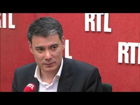 Démission de Jean-Marc Ayrault :