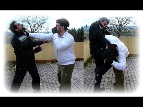 Street Fighting - Tutorial Image 1