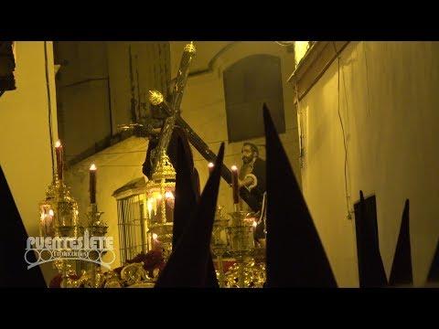 Hermandad de San Roque por Calle Imperial 2019. Semana Santa de Sevilla.