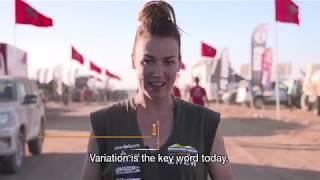 MDC 2019 Race report - SS3