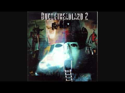 Buckethead - Bloody Rainbow Spiraling Sherbet Scoop