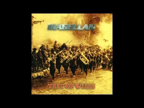 Magellan - Critic