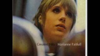 Marianne Faithfull - Alabama Song