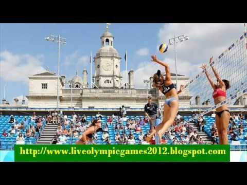 olympic games 2012 opening ceremony Live Streaming London