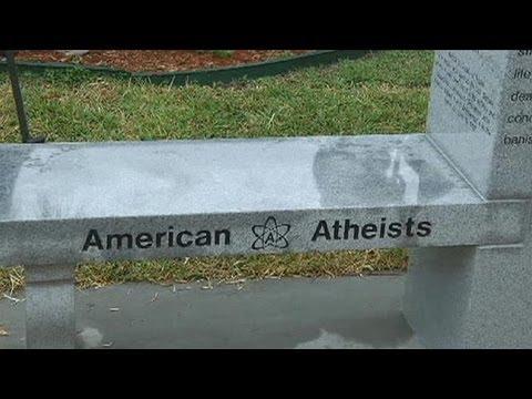 Stati Uniti: inaugurato in Florida il primo monumento all'ateismo