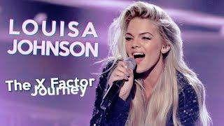 Louisa Johnson - The X Factor Journey (2015)