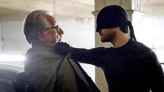 What Charlie Cox Wants From Season 2 of Daredevil - IGN Interview