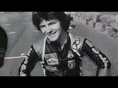 1976 XXVI Gran Premio España Motociclismo Montjuic Barcelona Angel Nieto Bultaco Kork Ballington