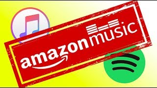 Will Amazon Music Put Spotify And Apple Music Out Of Business? And What Does That Mean For Musicians